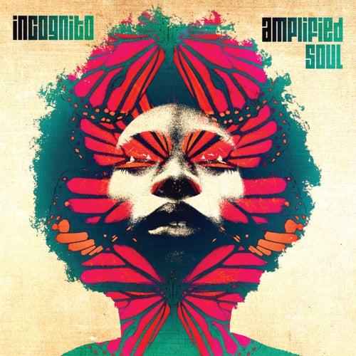 Amplified Soul von Incognito