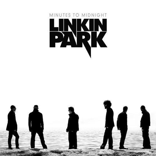 Minutes To Midnight de Linkin Park
