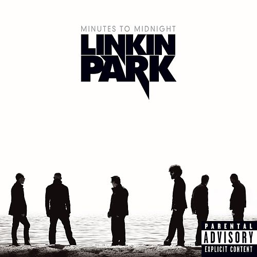 Minutes To Midnight de Linkin Park