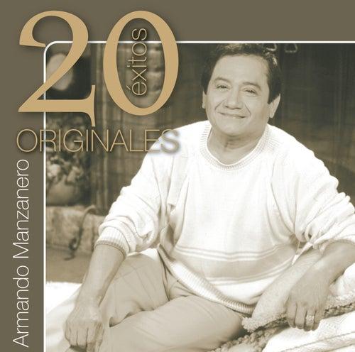 20 Exitos Originales by Armando Manzanero