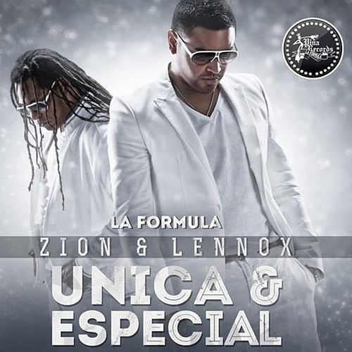 Unica Y Especial - Single de Zion y Lennox