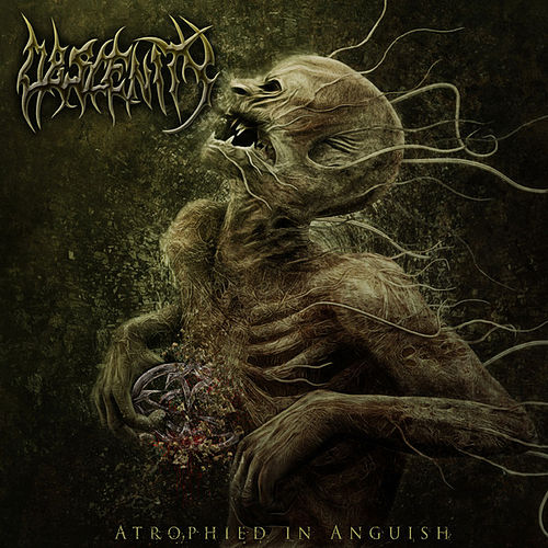 Atrophied In Anguish by Obscenity