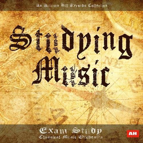 Study Music de Exam Study Classical Music Orchestra