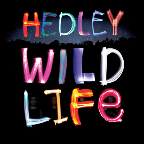Wild Life (Deluxe Version) by Hedley