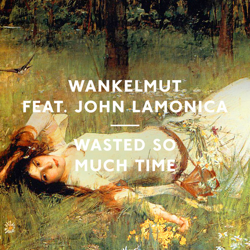 Wasted So Much Time by Wankelmut