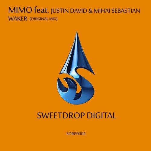 Waker (feat. Justin David & Mihai Sebastian) by Mimo