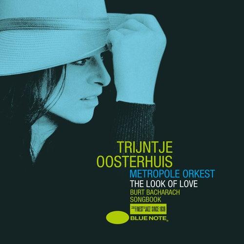 The Look Of Love - Burt Bacharach Songbook by Trijntje Oosterhuis