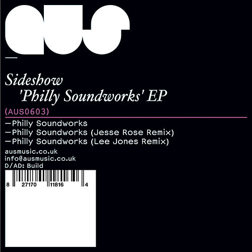 Philly Soundworks by Sideshow