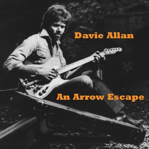 An Arrow Escape von Davie Allan & the Arrows