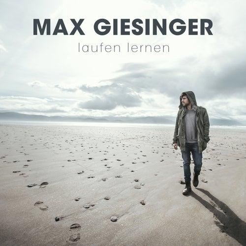 Laufen Lernen de Max Giesinger