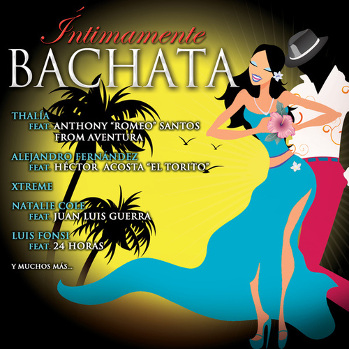Íntimamente Bachata de Various Artists