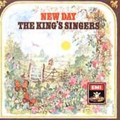 New Day de King's Singers