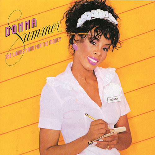 She Works Hard For The Money de Donna Summer