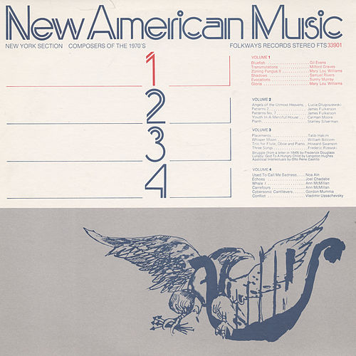 New American Music, Vol. 1 von Various Artists