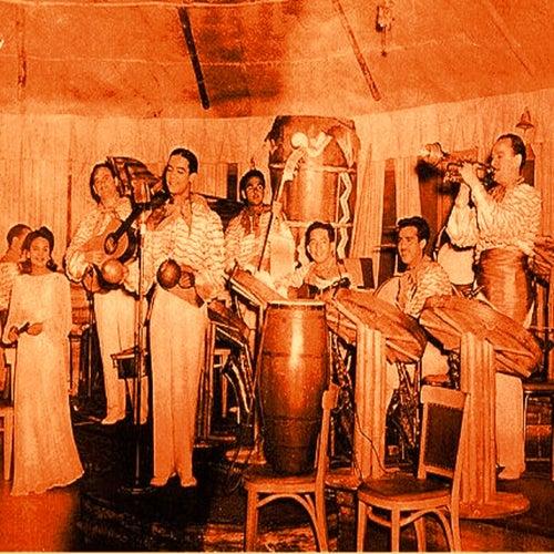 Rumba Rhapsody de Cuarteto Caney