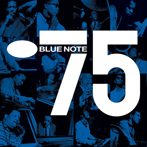 Blue Note 75 de Various Artists