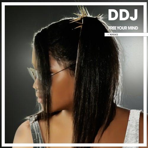 Free Your Mind (Remixes) - EP von Daddy DJ