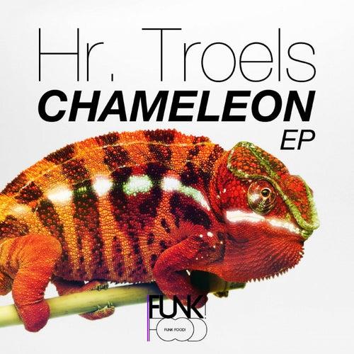Chameleon von Hr. Troels