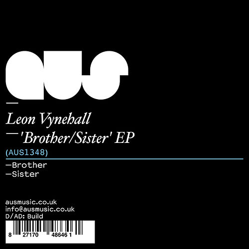 Brother / Sister by Leon Vynehall