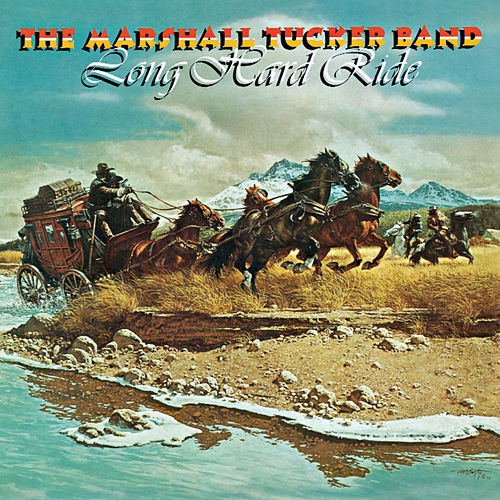 Long Hard Ride de The Marshall Tucker Band
