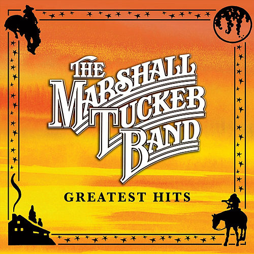 Greatest Hits de The Marshall Tucker Band