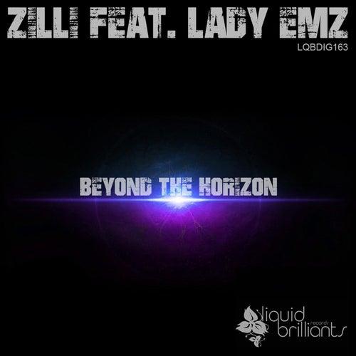 Beyond the Horizon von Zilli