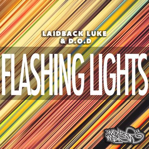 Flashing Lights by Laidback Luke