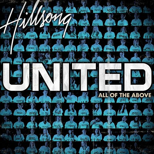 All Of The Above by Hillsong UNITED