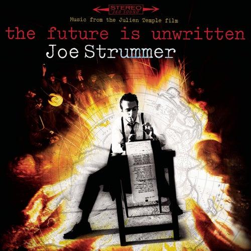 The Future Is Unwritten de The Future Is Unwritten (Motion Picture Soundtrack)