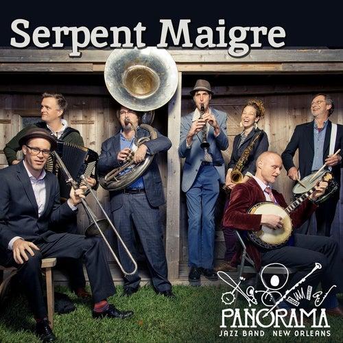 Serpent Maigre by Panorama Jazz Band