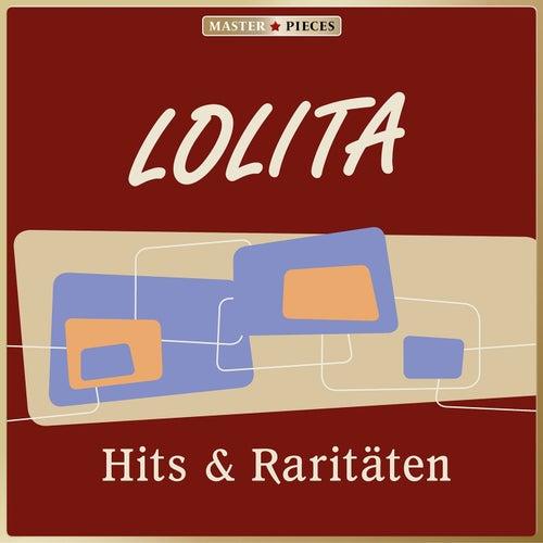 MASTERPIECES presents Lolita: Hits & Raritäten von Lolita