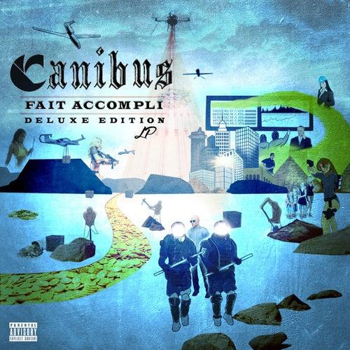 Fait Accompli (Deluxe Edition) de Canibus