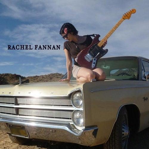 Sosneado by Rachel Fannan