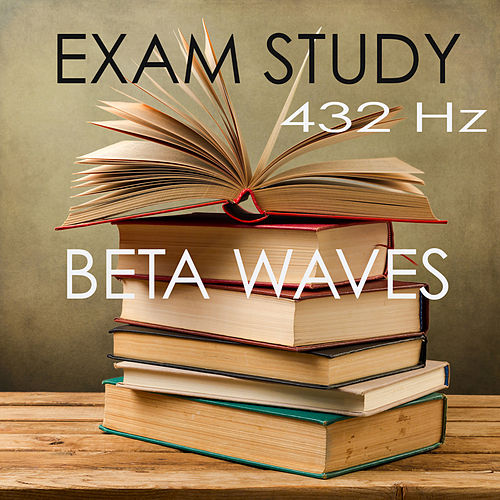 Exam Study Beta Waves Ambient Music to Increase Brain Power, Classic Study Music 4 Relaxation, Concentration, Focus on Learning 432 HZ de Exam Study Classical Music Orchestra