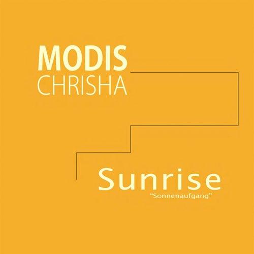 Sunrise (Sonnenaufgang) von Modis Chrisha
