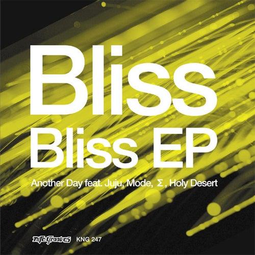 Bliss EP von Bliss