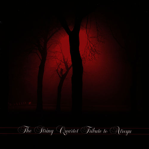 The String Quartet Tribute To Atreyu de Vitamin String Quartet