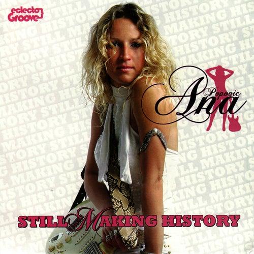 Still Making History de Ana Popovic