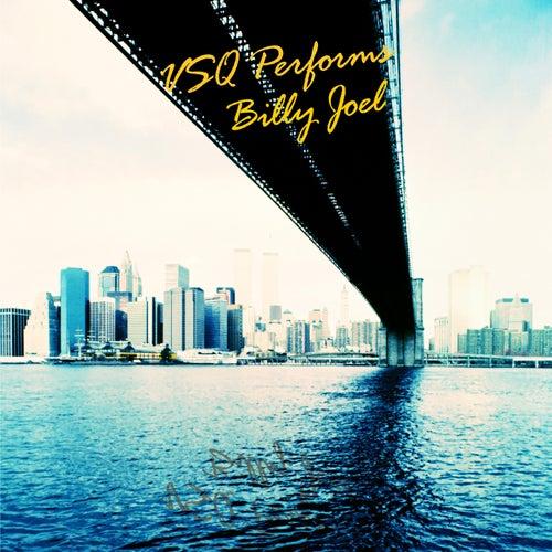 The String Quartet Tribute To Billy Joel de Vitamin String Quartet