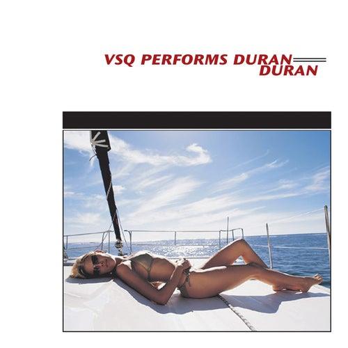 The String Quartet Tribute to Duran Duran de Vitamin String Quartet
