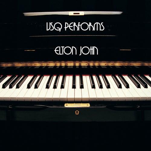 The String Quartet Tribute To Elton John de Vitamin String Quartet