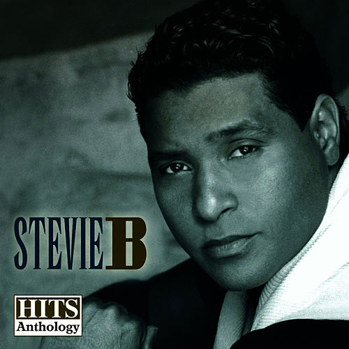 Hits Anthology de Stevie B