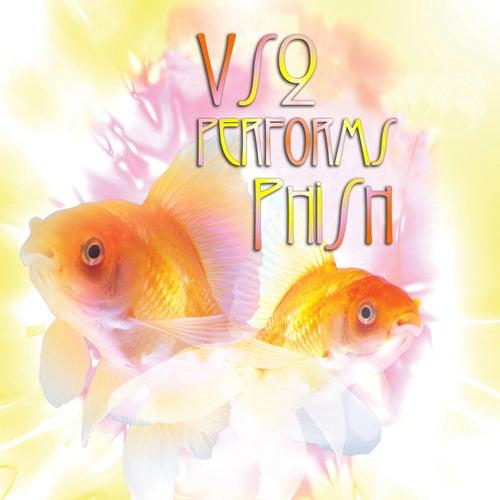 The String Quartet Tribute To Phish de Vitamin String Quartet
