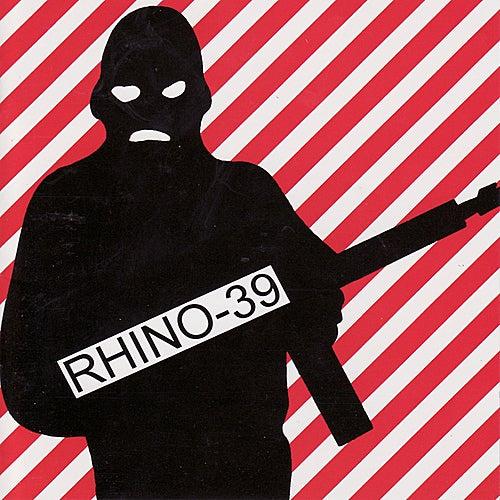 Rhino 39 by Rhino 39
