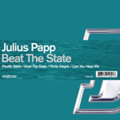Beat The State von Julius Papp