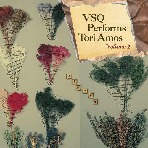 Tori Amos,Vol. 2, Pieces: The String Quartet to de Vitamin String Quartet