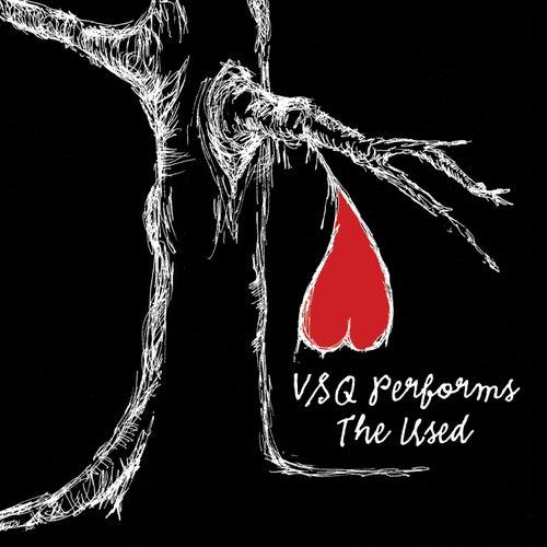 Strung Out On The Used: The String Quartet Tribute de Vitamin String Quartet