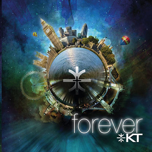 Forever von Kt