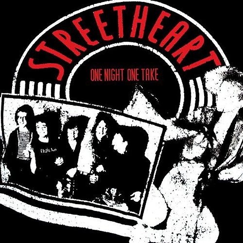 One Night One Take by Streetheart