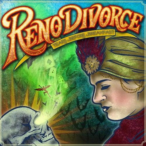 Tears Before Breakfast de Reno Divorce
